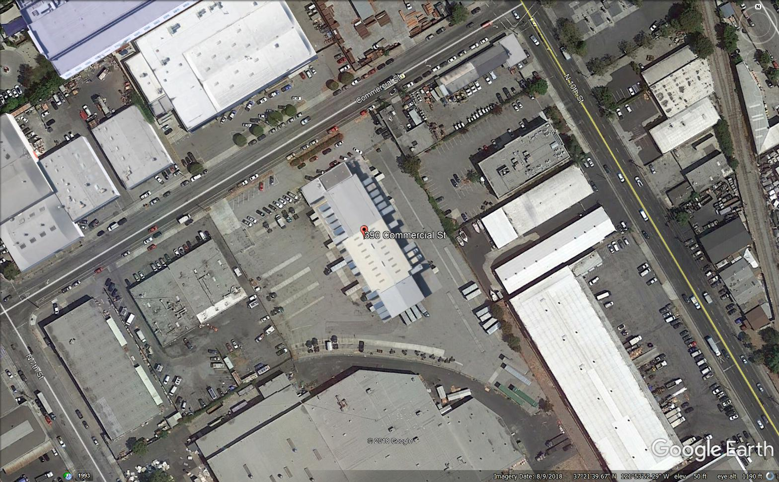 390 Commercial Street San Jose, CA  95112 Image 2
