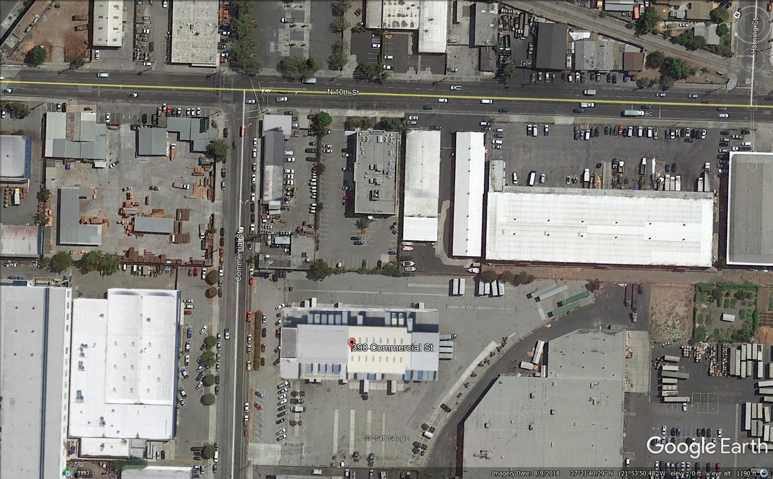 390 Commercial Street San Jose, CA  95112 Image 3